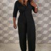 Black Jay Jumpsuit