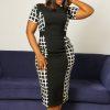 Shalewa Dress