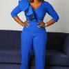 Sandy Jump Suit