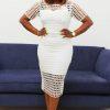 Tiwa Dress